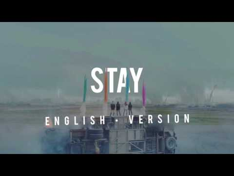 BLACKPINK - STAY - English Version