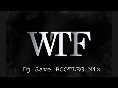 Cocolino & Kilian Dominguez - Kamsabela and WTF [Dj SaveBOOTLEG Mix]