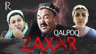 Qalpoq - Zaxar (hajviy ko'rsatuv) | Калпок - Захар (хажвий курсатув)