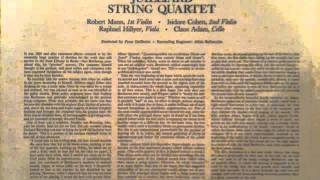 Beethoven String Quartet No.14 in C-sharp minor, Op. 131 (7th Movement)