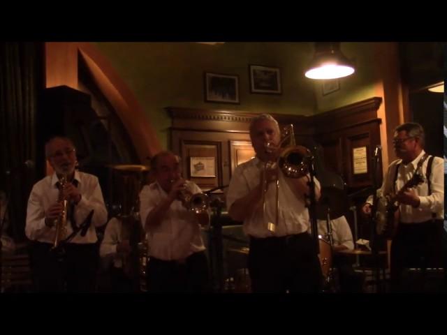 DIXIELAND 47 FESTIVAL DRESDEN MAY 2017 Sidewalk Blues Blue Wonder Jazz Club 20 5 17