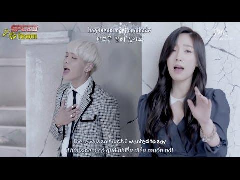 [Vietsub + Engsub + Kara] S.M. The Ballad Vol 2 (에스엠 더 발라드) - Breath (Korean Ver.)