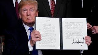 China tells US Dont start a trade war