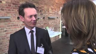 Ivo Körner: Vorteile von Big Data in Mobilität