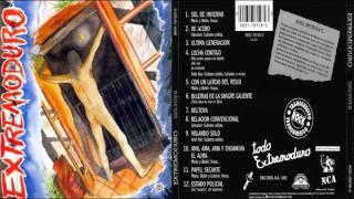Extremoduro - Deltoya: 9. Volando solo (1992)
