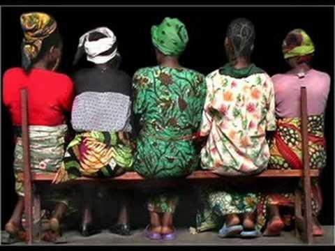 Africa Help Line Society Congo