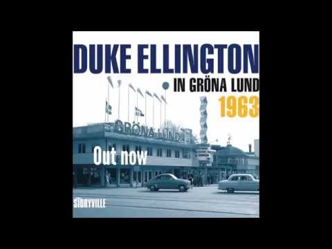 Image result for grona lund duke ellington