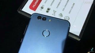 Huawei Nova 2 Plus и Huawei Nova 2 – фото эксперт ( 5,5 Full HD , 4/128 ) на Kirin 659