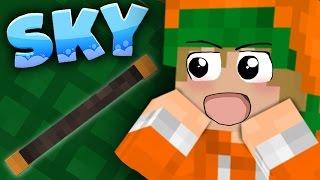 Der coolere Stab  | #59「Minecraft SKY」