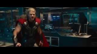 Мстители: Эра Альтрона (2015) / Avengers: Age of Ultron - Трейлер на русском