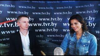 Замдиректора Национального исторического архива Беларуси Денис Лисейчиков. Online-конференция