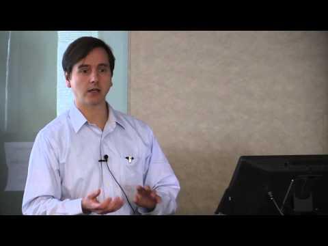 Clinical Informatics: Peter Killoran