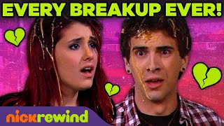 Every Victorious Breakup Ever