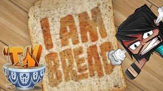 I Am Bread - STRAIGHT INTO THE LITTER BOX! thumbnail