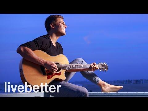 Música de Guitarra Clásica Relajante Instrumental - Música Clásica Relajante de Guitarra Acustica