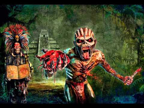 Tears of a Clown - Iron Maiden (The Book of souls)