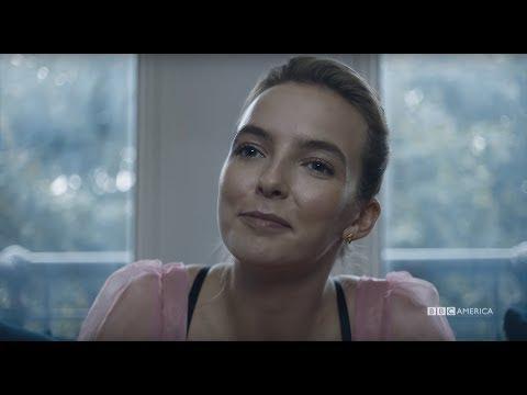 OMG Moment: Psych Evaluation | Killing Eve | Sundays @ 8/7c on BBC America