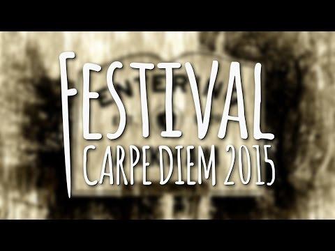 Clausura del Festival Carpe Diem 2015 #carpediem2015