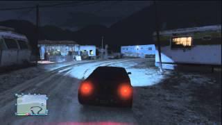 Vidéo spéciale GTA épisode 1 : Le Retour de k2000