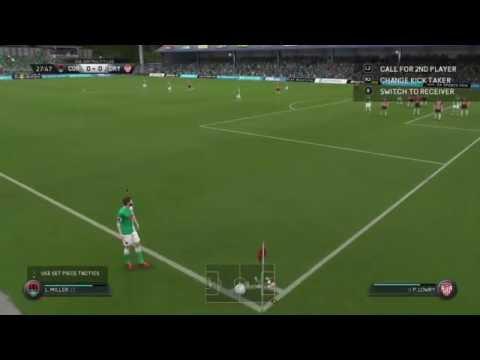 Fifa 16! Cork City Career Mode
