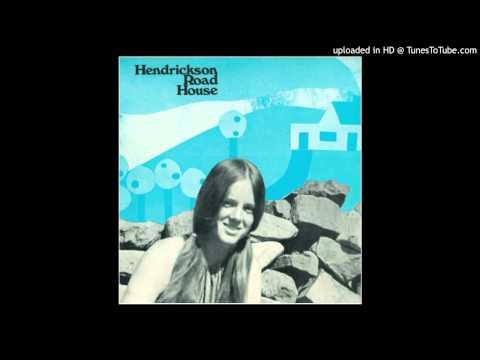 Hendrickson Road House - Four and Twenty Blackbirds