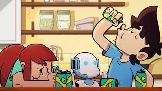 L'alcool - Roger et ses humains