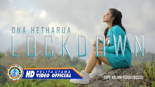Download lagu Ona Hetharua - Lockdown | Lagu Ambon Terbaru 2020 ( Official Music Video )