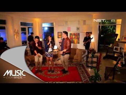 Barsena - Fredy - Kala Cinta Menggoda - Tribute To Chrisye - Music Everywhere