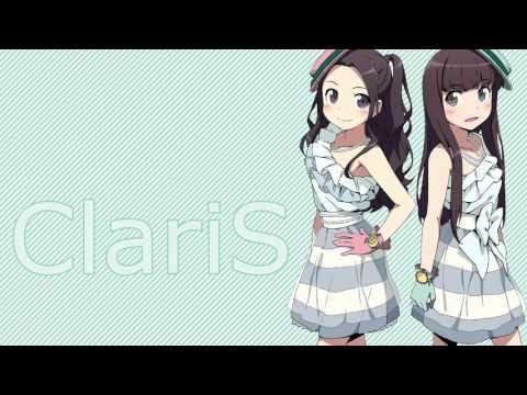ClariS - Nexus(instrumental)