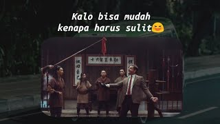 Download lagu Story Wa Terbaru Mr Bean Santuy part10