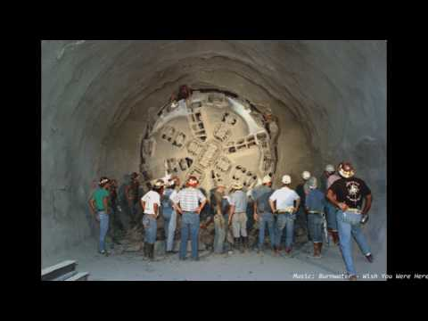 Abandoned: The Superconducting Super Collider In Waxahachie, Texas