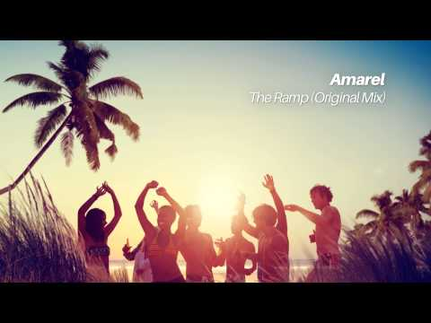 Amarel  The Ramp Original Mix + MP3 Download