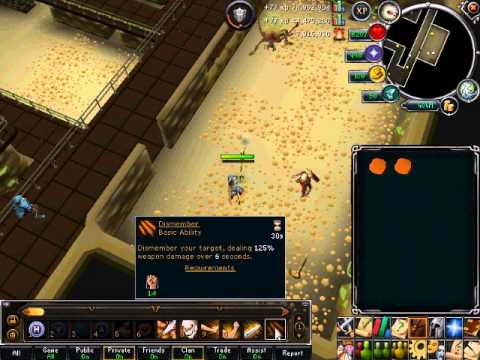 Runescape Money Making Guide Eoc Carapaces 1m Ph Youtube