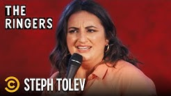 Teaching Americans What Canadian Women Are Like - Steph Tolev - Bill Burr Presents: The Ringers