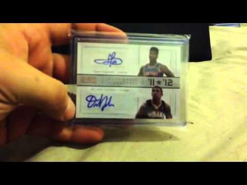 Knicks iman shumpert basketball cards ft/fs for trade or sale