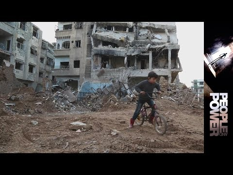 Inside Syria's War: Arms and Resistance in Jobar P2 | People & Power