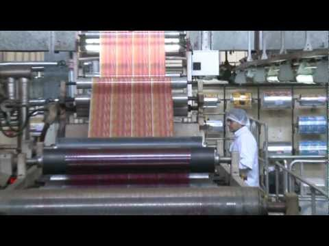 Positive Packaging Group Corporate Film