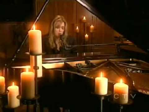 Diana Krall - Counting My Blessings