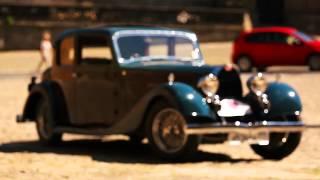 Анонс: Bamberg Bugatti 2014 (Bugatti Galibier 1936)