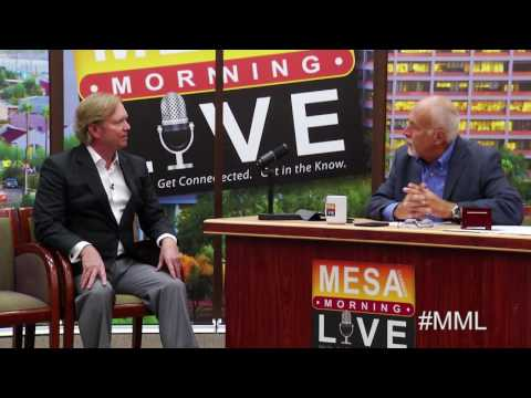 Mesa Morning Live June 2016 Full Show