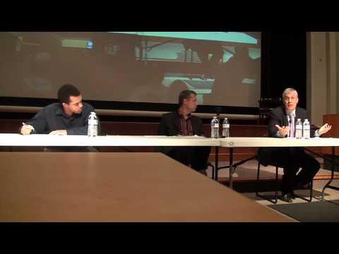 Laissez-Faire Capitalism v. The Mixed Economy (Part 2)