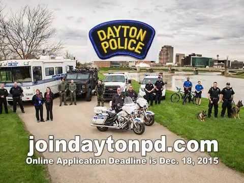beavercreek ohio police department