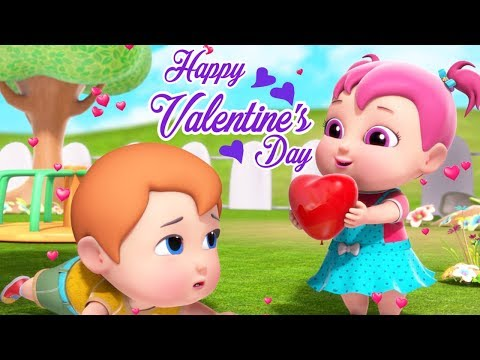 Happy Valentines Day | Funny Valentine's Day wishes | Funny Animated Cartoon from YouTube · Duration:  35 seconds