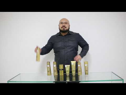 K PAK Shampoo