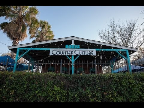 Counter Culture @ Austin