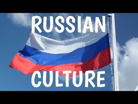 Russian Culture vs. American Culture