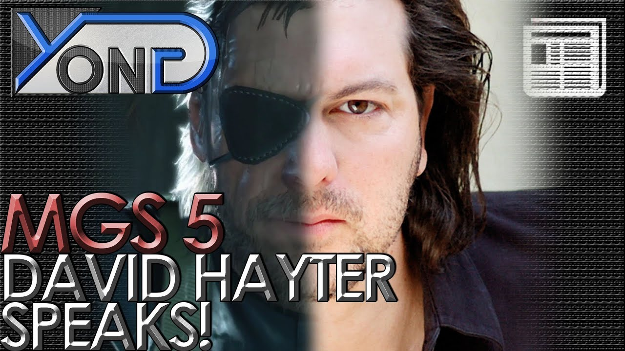 david hayter dragon age inquisition