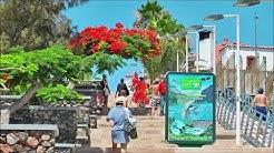 Hotel EUROPALACE & Playa del Ingles INFO Video HD