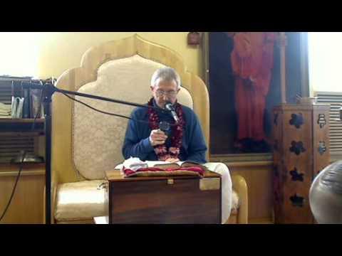 Шримад Бхагаватам 3.16.7 - Акинчана Прия прабху