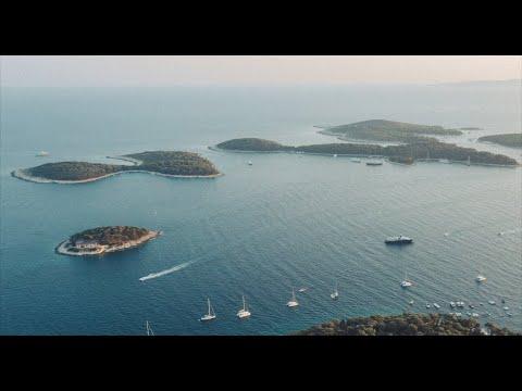 Yacht Week 2018 - Croatia